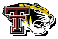 Terrebonne High School  Logo
